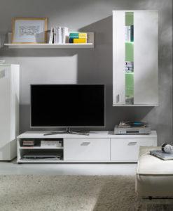 Obývací stěna Linnie