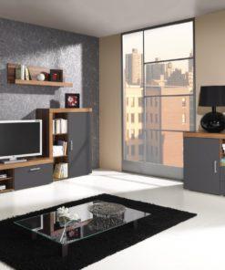 Obývací stěna - sestava Julita 3