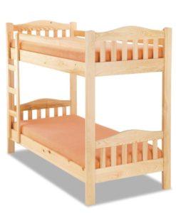 Patrová postel pro děti Diona