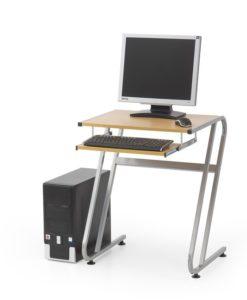 Počítačový stůl Ravid - olše