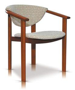 Retro jídelní židle Lajla