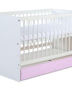 Rostoucí postýlka pro miminka Elina