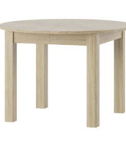 Rozkládácí jídelní stůl Nolan