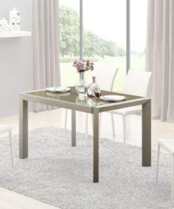 Rozkládací jídelní stůl Abiel 1
