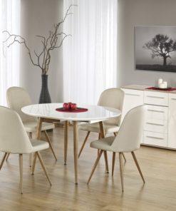 Rozkládací jídelní stůl Eliam