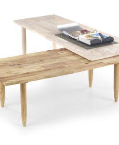 Rozkládací konferenční stolek Harim 1