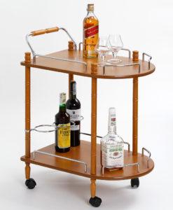 Servírovací stolek Trofim