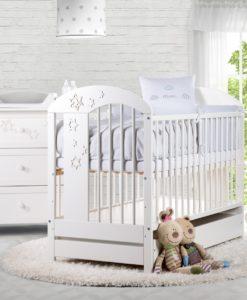 Sestava do dětského pokoje Annabel