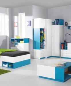 Studentský nábytek - sestava Poly 2
