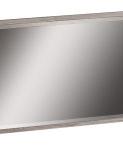 Stylové zrcadlo Diandra v rámu z lamina
