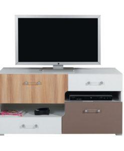 Televizní stolek do dětského pokoje Blox 1
