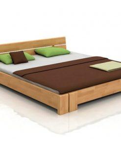 Variabilní postel Abram z masivu buku
