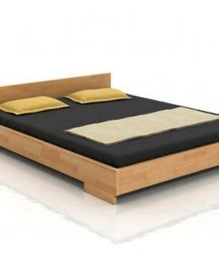 Variabilní postel z masivu buku Ellen