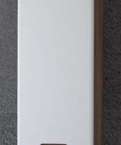 Závěsná koupelnová skříňka Priscila 3