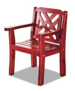 Zahradní židle Adon