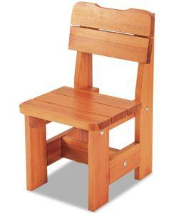 Zahradní židle Alvis