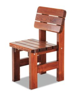 Zahradní židle Timon