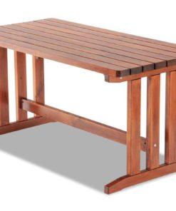 Zahradní stůl Fortina - masiv