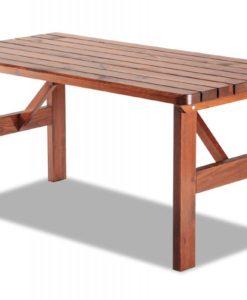 Zahradní stůl z masivu Timon