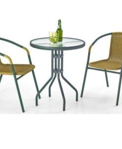 Zahradní stolek Tamra 2