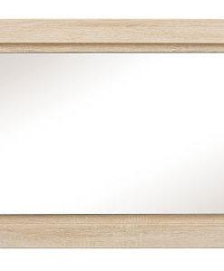 Zrcadlo Nordy - dub sonoma