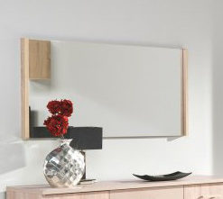 Zrcadlo na zeď Delora 1