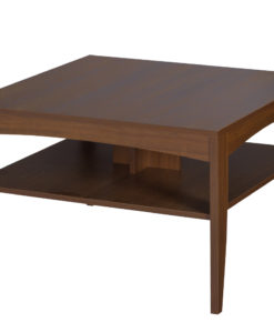 Čtvercový konferenční stolek Madelin 1