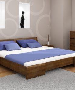 Dřevěná ložnice Visa 2