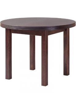 Kulatý jídelní stůl Oliver
