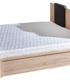 Manželská postel Korvin
