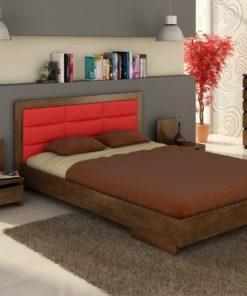 Nábytek do ložnice Inga z masivu buku