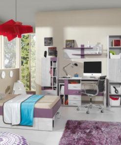 Studentský pokoj Delbert 1