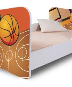 Dětská postel Basketbal 1