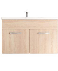 Koupelnová skříňka s umyvadlem Manela ds 3
