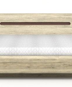 Manželská postel Bradbury