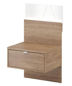 Noční stolek Janet 2
