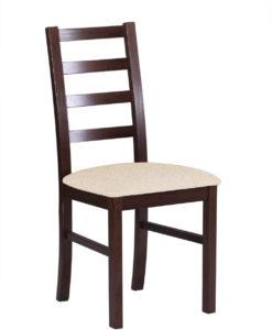 Výprodej - Dřevěná jídelní židle Magdaléna 1
