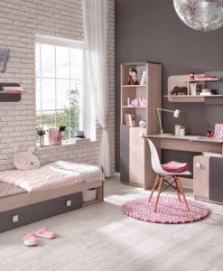Dětský pokoj Drexi 1