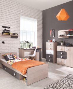 Dětský pokoj Drexi 3