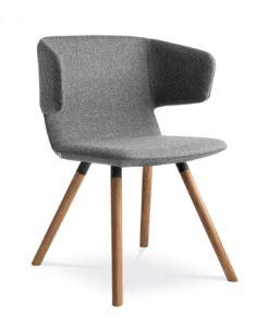 Konferenční židle Alix