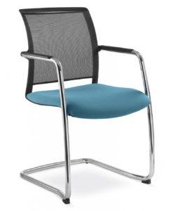 Konferenční židle Indi 1