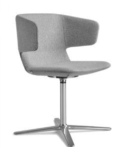 Konferenční židle Lexi