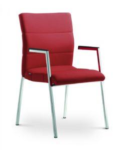 Konferenční židle Poppy