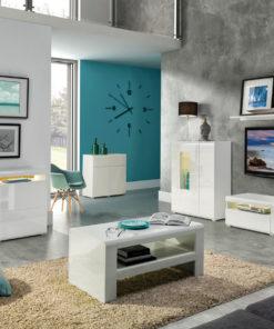 Obývací pokoj Cristal 1