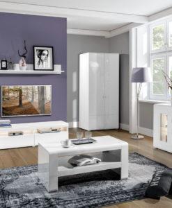 Obývací pokoj Cristal 2